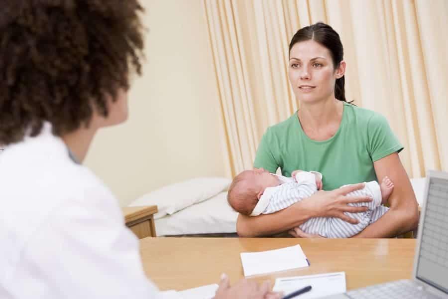 Para escolher o pediatra do bebê analise alguns pontos