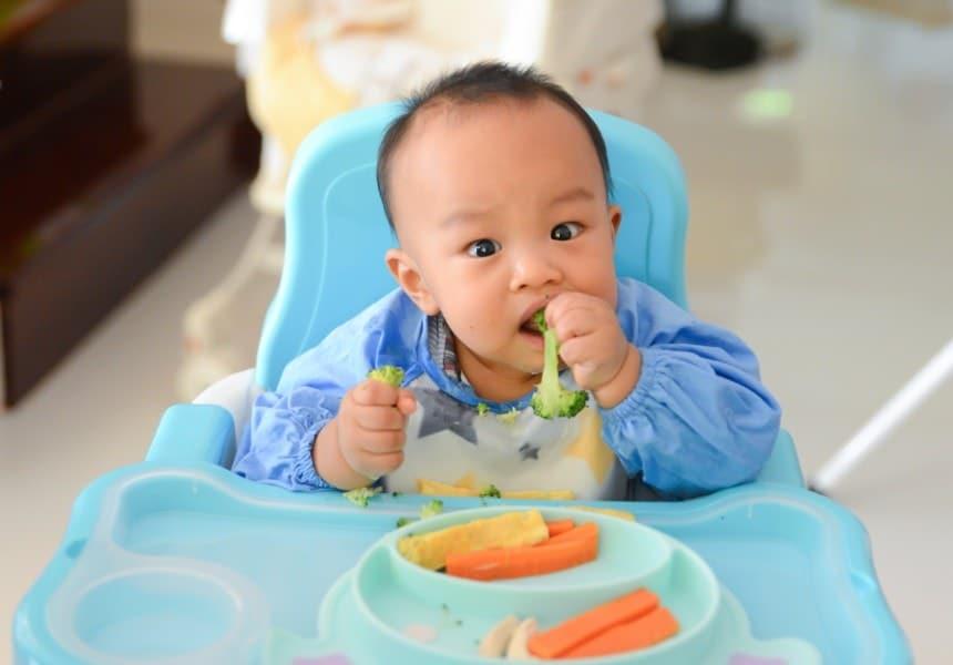 O método BWL ajuda no desenvolvimento do bebê