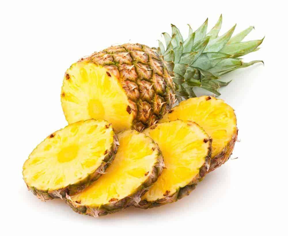 Abacaxi e outras frutas podem ajudar a diminuir a azia
