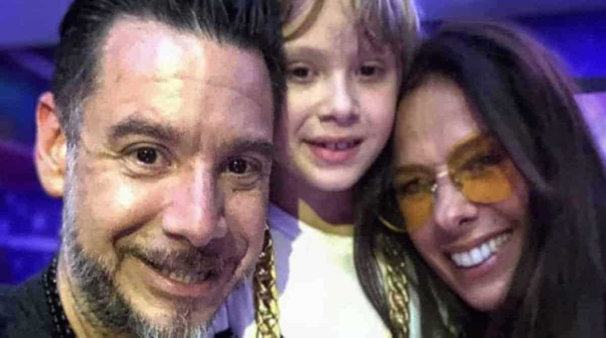 Festa do filho de Adriane Galisteu teve um tema bem diferente