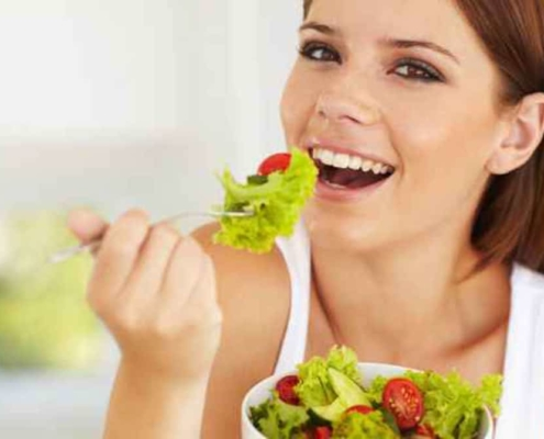 Entenda os alimentos que a grávida precisa comer