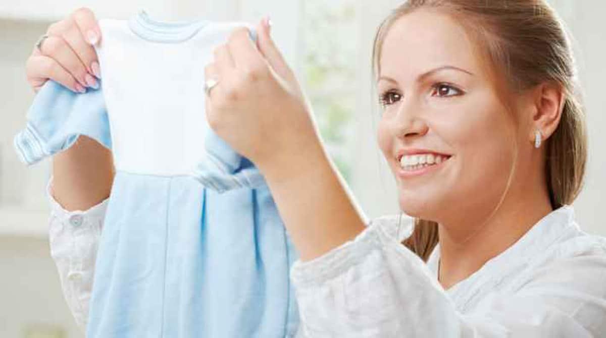 Saiba o que é uma baby planner