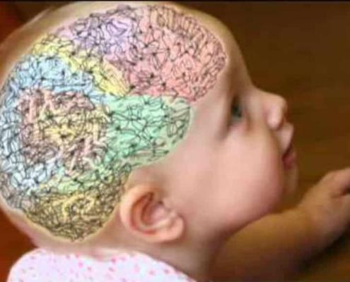Dicas para estimular o cérebro do bebê