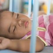 Veja essa pesquisa sobre o sono do bebê