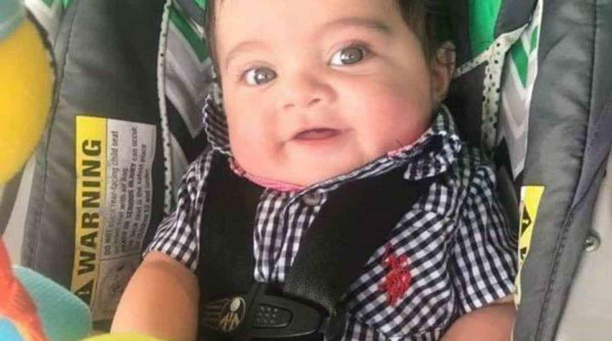 Bebê morreu na primeira semana na creche