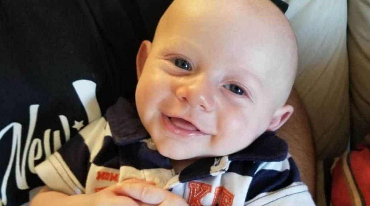Juiz decidiu sobre a menina que tirou a vida deste bebê