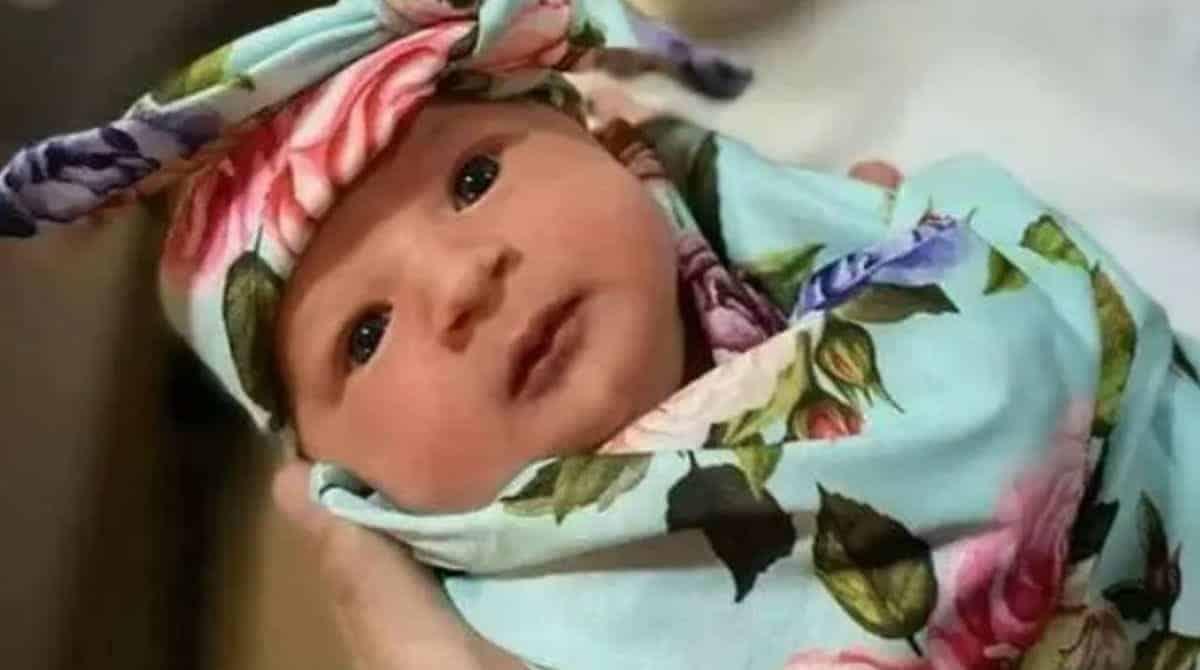 Bebê recém-nascida havia desaparecido sem deixar rastros