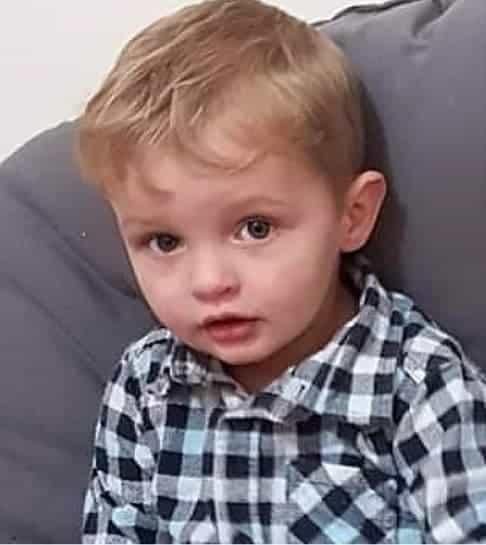 Pais deste bebê alertaram após ele perder a vida por causa da meningite B