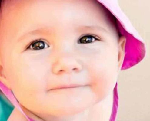 Entenda como proteger o bebê das dermatites mais comuns
