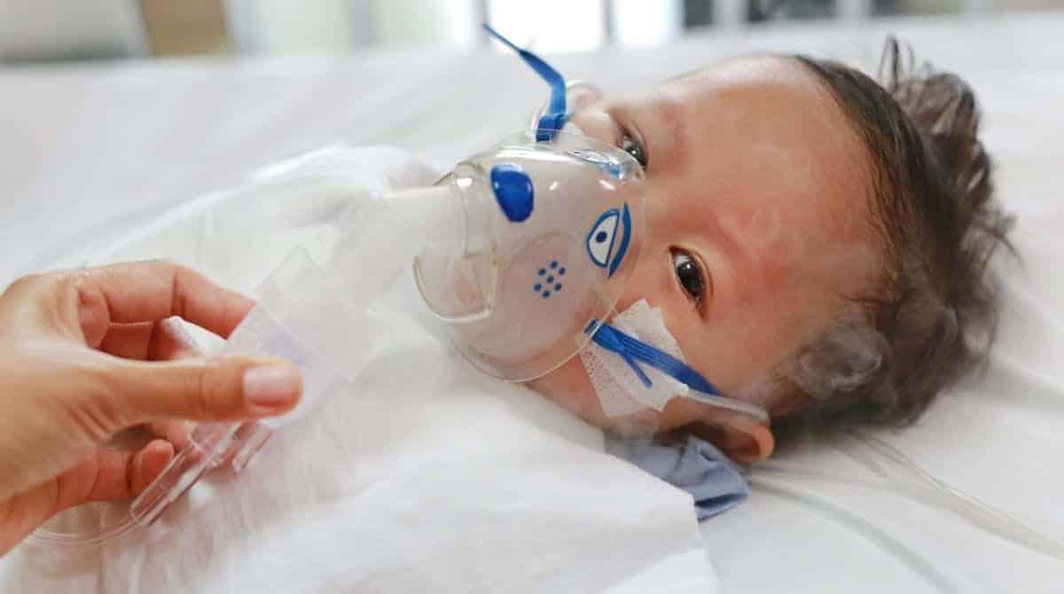 Saiba mais sobre uma das doenças que mais afeta bebês