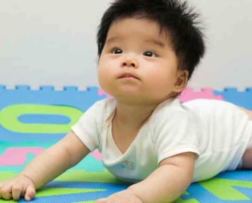 Algumas doenças de verão são bem frequentes nos bebê