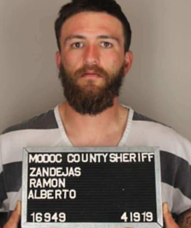 Pai de gêmeos foi preso