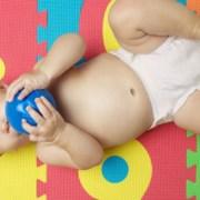 Veja algumas sugestões de brincadeiras para os bebês