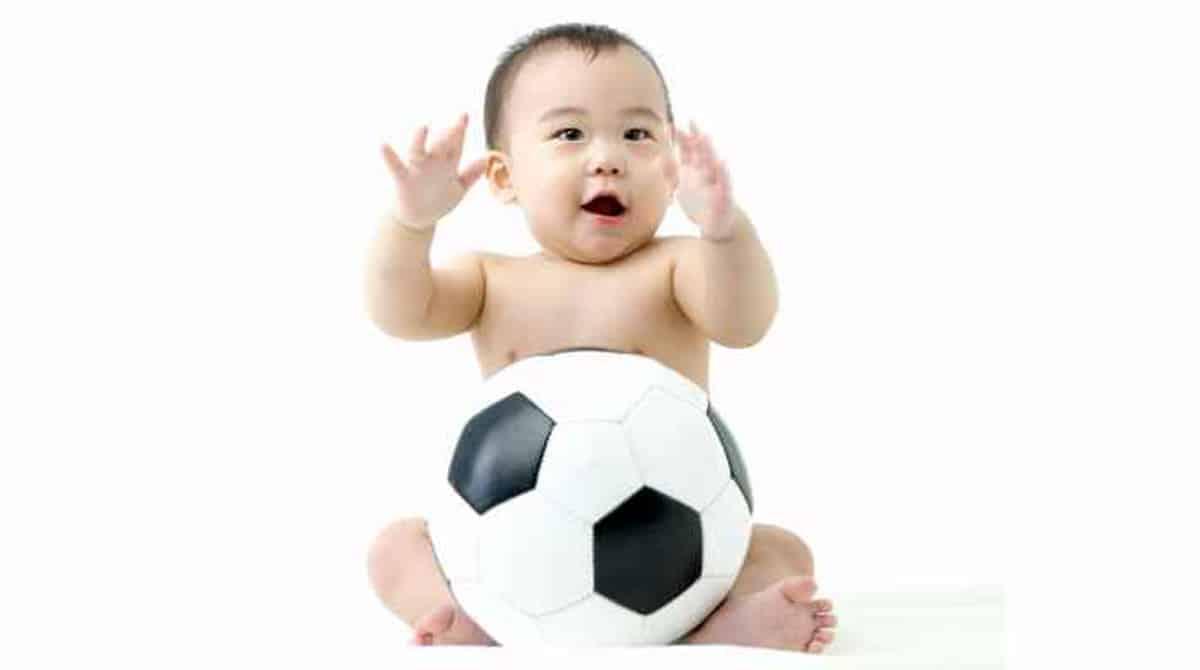 Veja quais são os brinquedos mais indicados para bebês