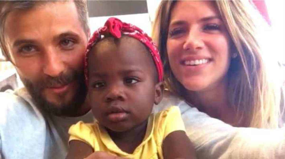 Giovanna Ewbank fala sobre a filha Titi
