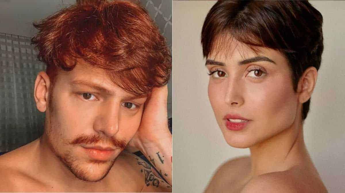 Letícia Almeida processa o cantor Saulo Poncio e o juiz tomou uma decisão