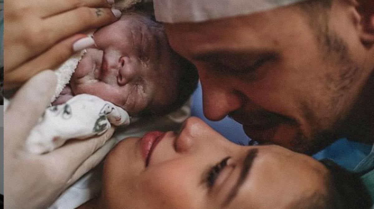 Cantor Saulo Poncio é acusado de traição um mês após filho nascer
