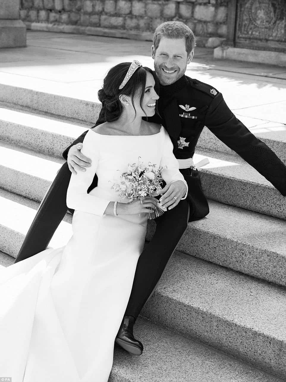 Casamento de Harry e Meghan