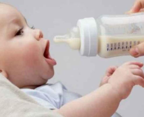 Saiba tudo sobre a inteligência do bebê