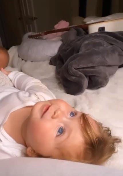 Bebê da cantora Claudia Leitte