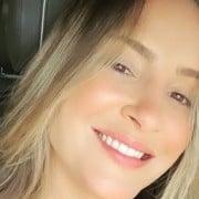 Claudia Leitte fez um fofo registro da filha