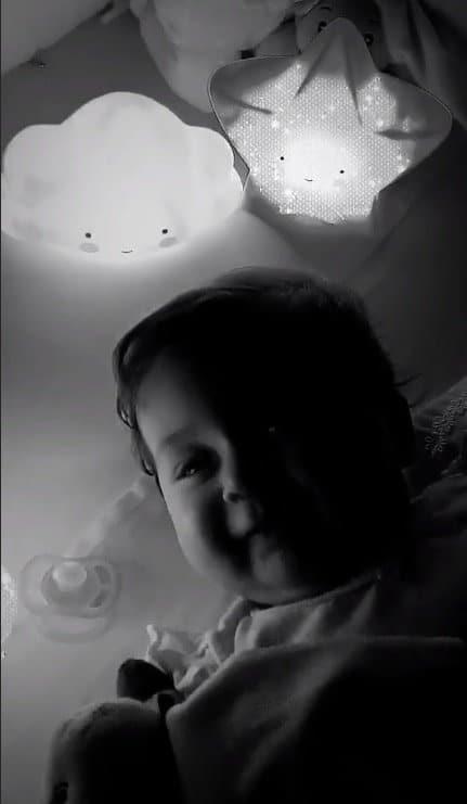 Filha de Claudia Leitte