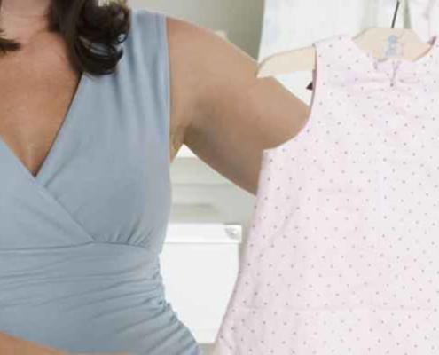 Saiba tudo sobre roupas para o bebê