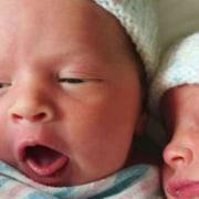 Veja como engravidar de gêmeos