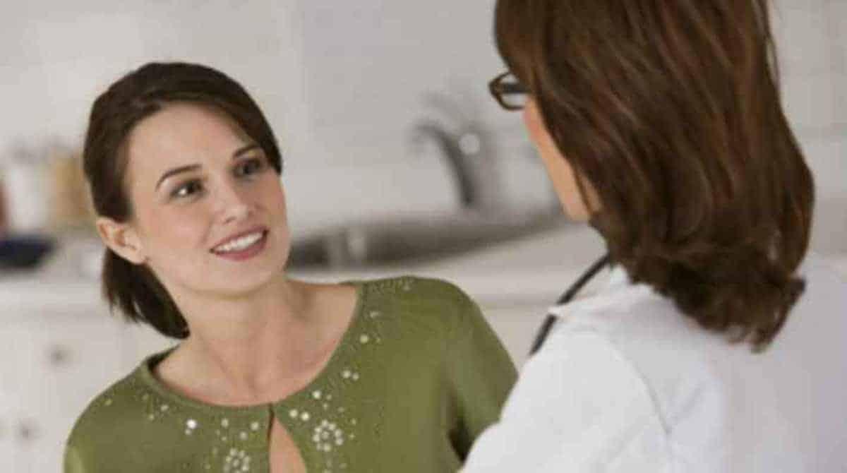 Confira porque a mamãe deve conversar com pediatra antes do bebê nascer