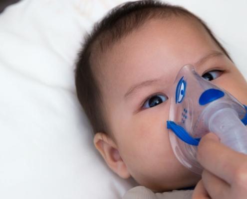 Saiba tudo sobre tratamento e prevenção do coronavírus em bebês e crianças