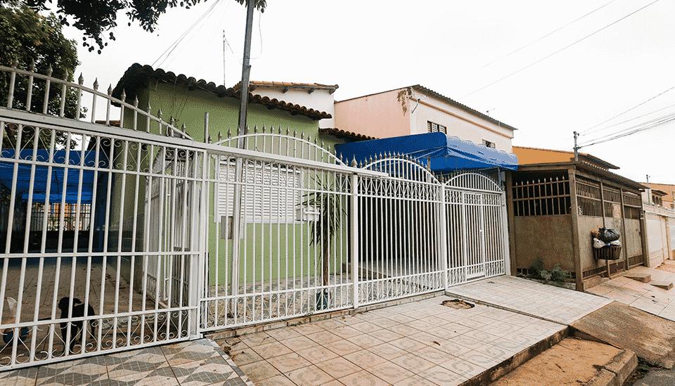 A creche Baby Hotel da Vovó Tânia era clandestina