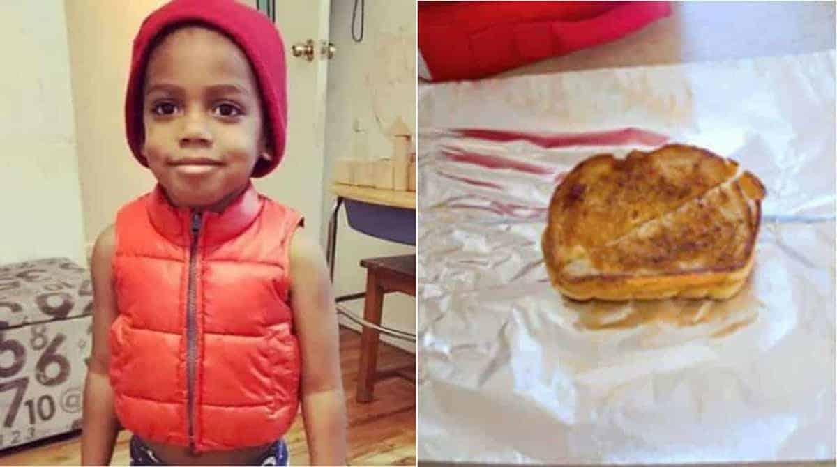 Menino alérgico morre por alimentação na creche