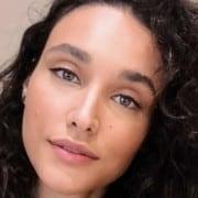 Débora Nascimento fez registro da filha com José Loreto