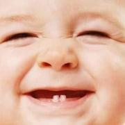 Saiba mais sobre os dentinhos do bebê