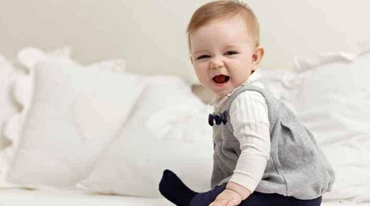 Veja como algumas situações mostram o desenvolvimento do bebê