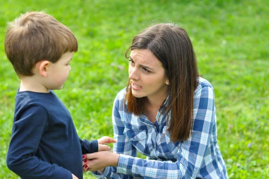 A disciplina positiva traz excelentes benefícios na educação das crianças