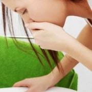 Saiba o que gera os enjoos na gravidez