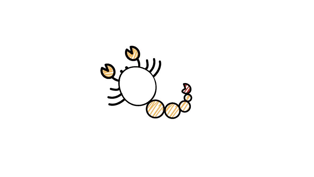 Mãe de escorpião
