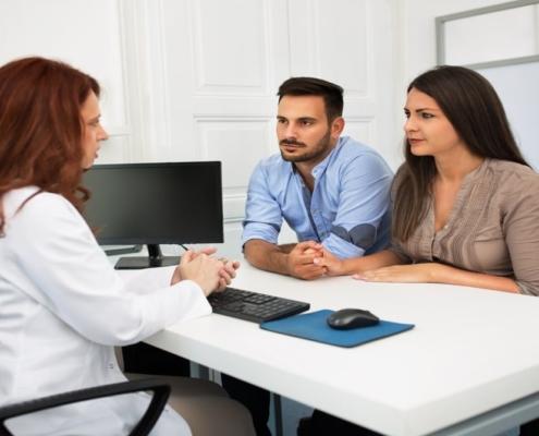 Veja a importância de o casal fazer exames antes de engravidar