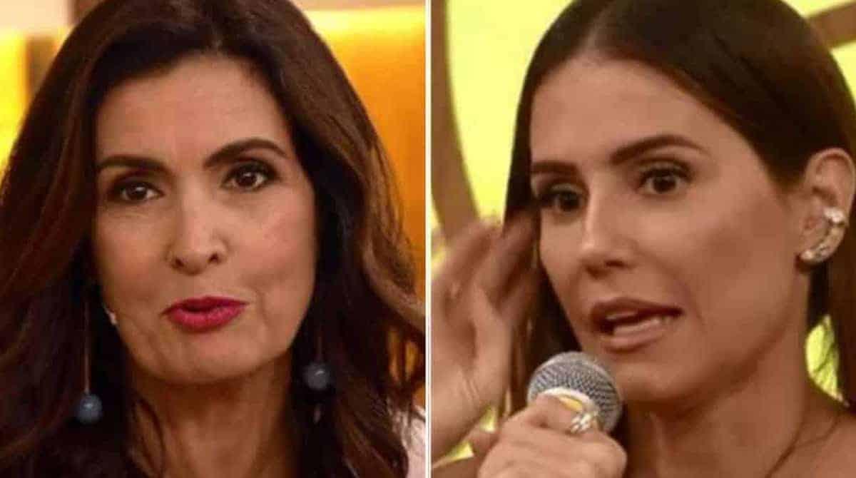 Acompanhe o que falou a atriz Isis Valverde