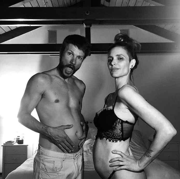 Fernanda Lima e Rodrigo Hilbert terão o terceiro filho
