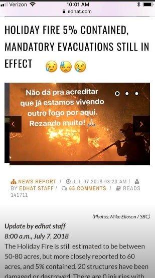 Saiba como foi o desabafo de Fernanda Machado na internet