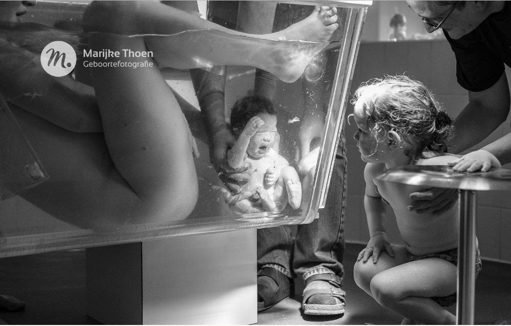 Mais de mil fotos participaram do concurso da Birth Becomes Her Birth Photography
