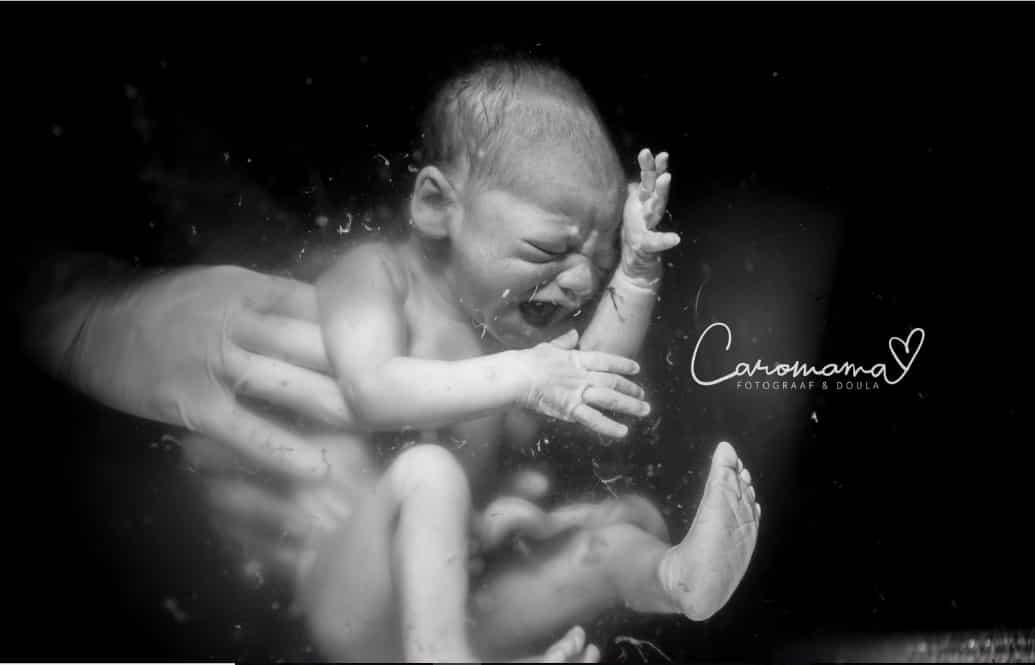 Um concurso de fotos de parto elegeu as imagens mais incríveis de parto e trabalho de parto