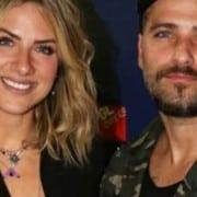 Giovanna Ewbank mostrou o filho caçula com Bruno Gagliasso