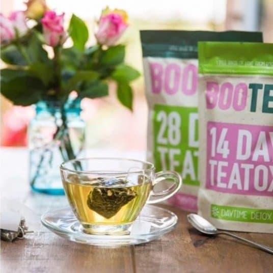 Mulher ficou grávida após tomar este chá detox