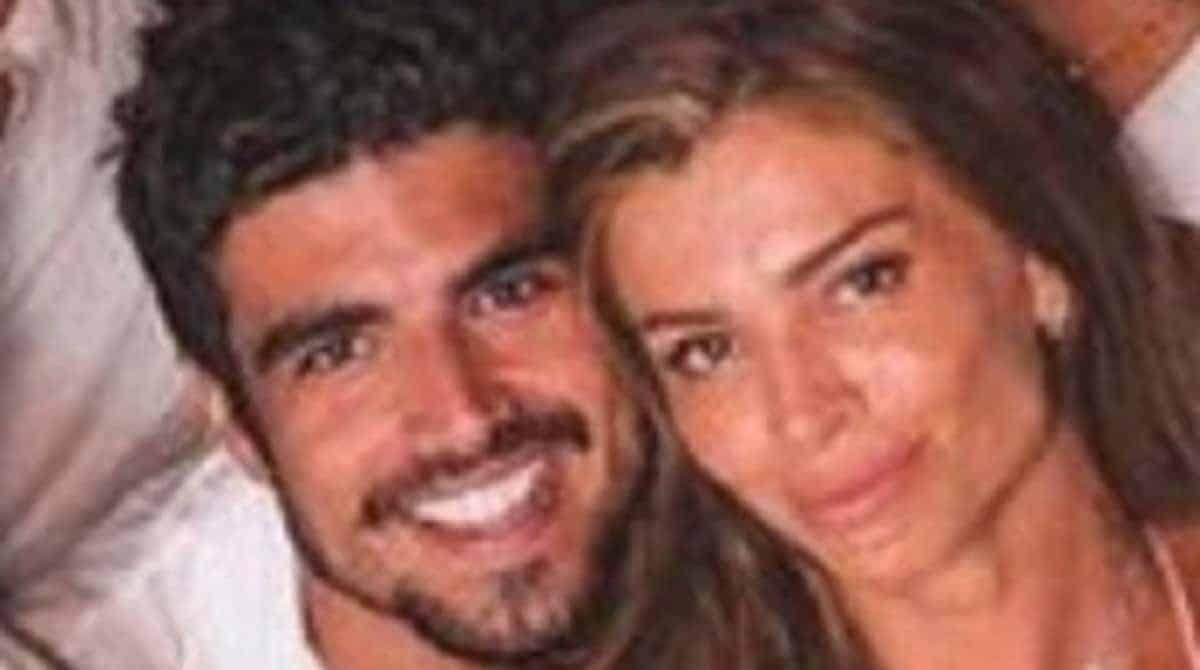 Grazi Massafera abriu jogo sobre o isolamento com sua filha e Caio Castro