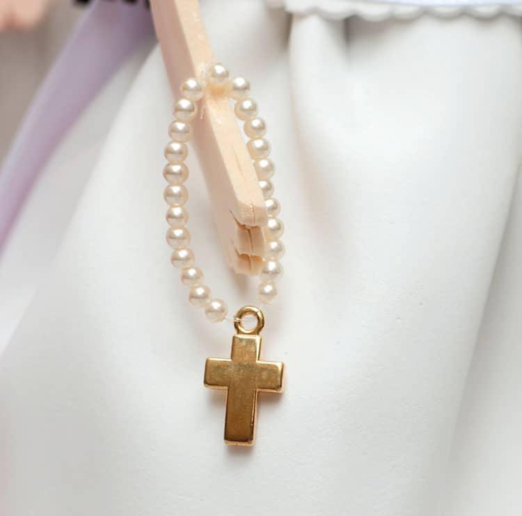 Aposte em miniterços para agradar os convidados ou veja outras ideias de lembrancinha de batizado
