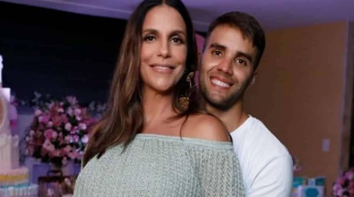 Veja o que Daniel Cady postou direto da maternidade