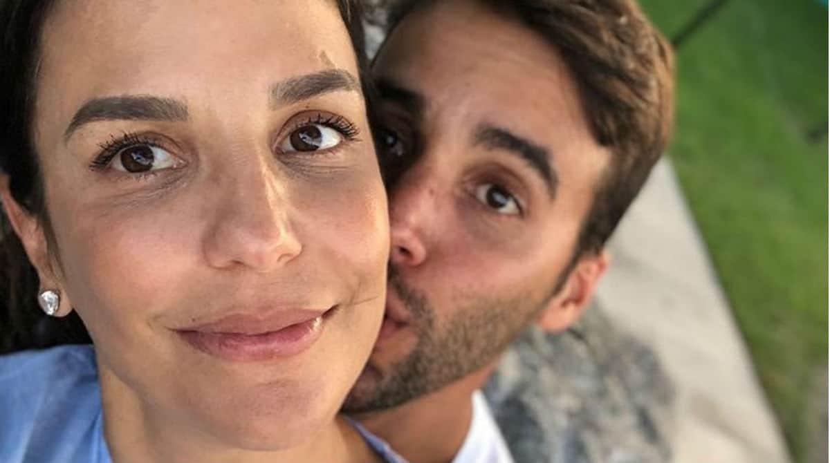 Veja a linda foto que o marido da Ivete Sangalo compartilhou
